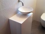 WC Möbel